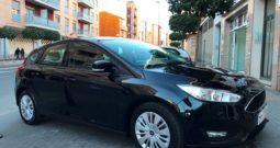FORD FOCUS TREND+ 1.6TDCi 115CV 6 VELOCIDADES