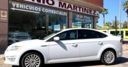 FORD MONDEO LIMITED EDITION 1.6 TDCi 115CV  6 VELOCIDADES