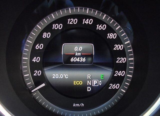 MERCEDES-BENZ E 250CDi 204CV AUTOMÁTICO (7 G-TRONIC PLUS);AÑO: 10-2014 lleno