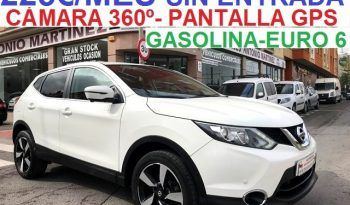 RENAULT SCENIC 1.5DCi 110CV ENERGY LIMITED 6 VELOCIDADES;AÑO: 2016 lleno