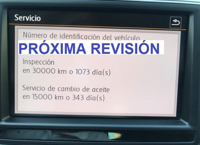 VOLKSWAGEN PASSAT VARIANT 2.0TDi 150CV ADVANCE; AÑO 2016 lleno